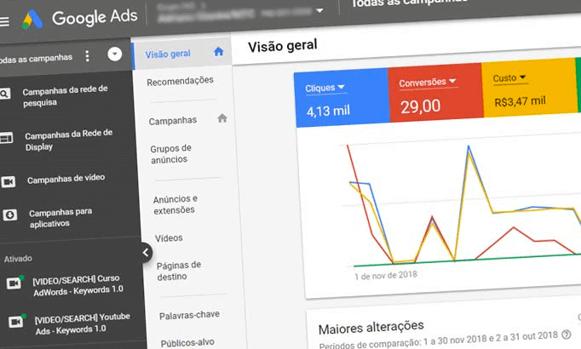 DezX Digital Ads Screen