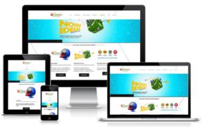 DezX Digital Desenvolvimento de Sites