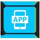 DezX Digital Ícone App