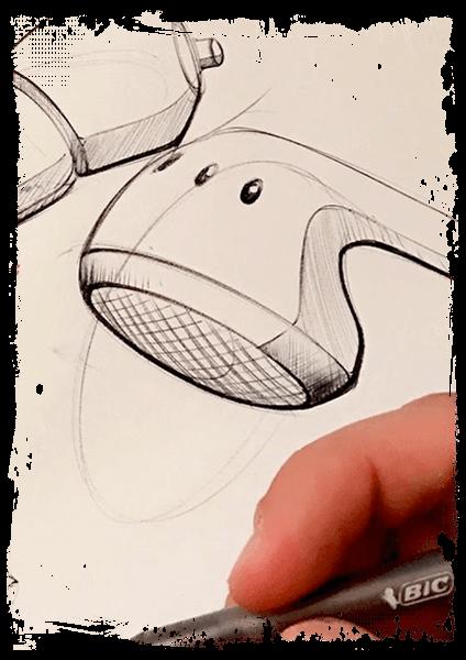 DezX Studio Ilustracao